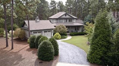 Pinehurst Single Family Home For Sale: 106 Wakefield Way