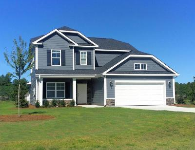 Whispering Pines Single Family Home Active/Contingent: 381 Wheatfeild Way