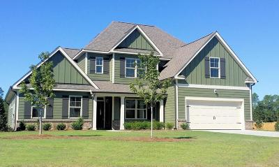 Whispering Pines Single Family Home For Sale: 363 Wheatfield Way