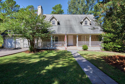 Carthage Single Family Home Active/Contingent: 4012 Niagara Carthage Road