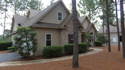 Seven Lakes, West End Single Family Home For Sale: 178 Banbridge Drive