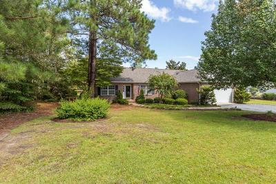 Unit 12 Single Family Home Active/Contingent: 10 Beryl Circle