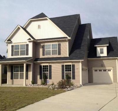 Cameron Single Family Home For Sale: 131 Revolutionary Road