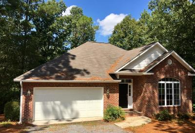 Pinehurst NC Single Family Home For Sale: $199,500