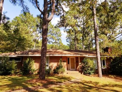 Forest Hills Single Family Home For Sale: 1000 Robinwood Rd.