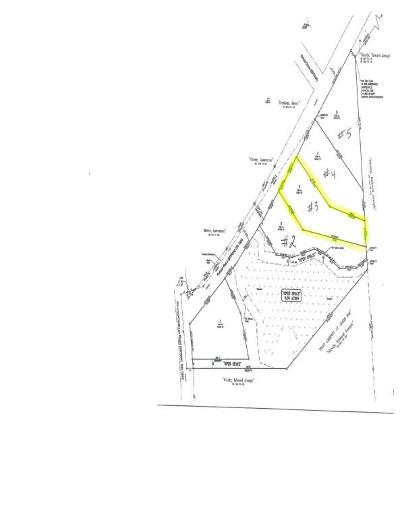 Whispering Pines Residential Lots & Land For Sale: 170 Tucker Road