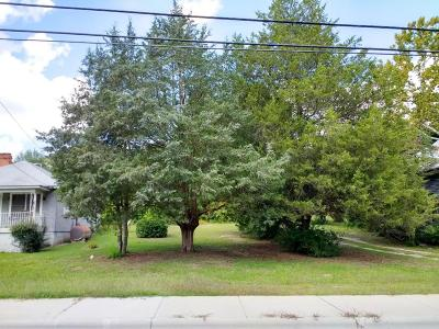 Southern Pines Residential Lots & Land For Sale: S Stephens Street