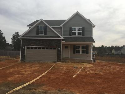 Sandy Springs Single Family Home For Sale: 106 Walkabout Drive