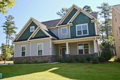 Legacy Lakes Single Family Home Active/Contingent: 192 Moultrie Lane