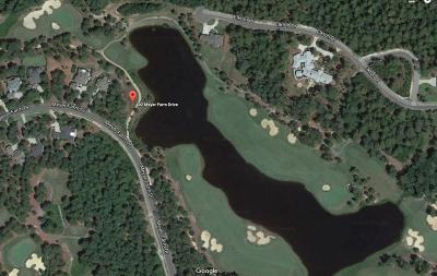 Pinehurst Residential Lots & Land For Sale: 402 Meyer Farm Drive
