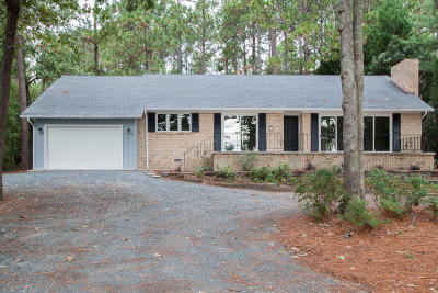 Single Family Home Active/Contingent: 206 Firetree Lane