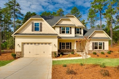 Southern Pines NC Single Family Home For Sale: $370,000