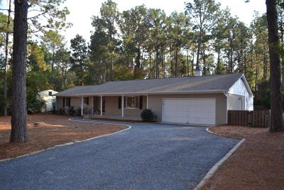 Whispering Pines Rental For Rent: 11 Bogie Drive