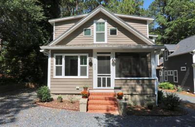 Southern Pines NC Single Family Home For Sale: $345,500