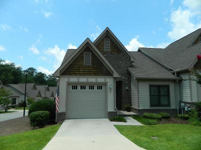 Pinehurst, Raleigh, Southern Pines Rental For Rent: 21 Elk Ridge Lane