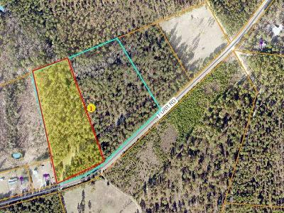 Vass Residential Lots & Land For Sale: Furr Road