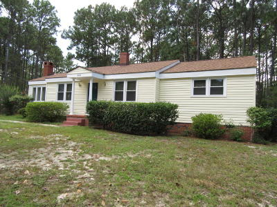 Pinehurst, Raleigh, Southern Pines Rental For Rent: 350 Crestview Road