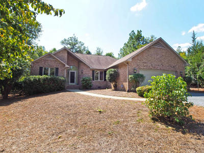 Pinehurst Single Family Home For Sale: 13 Sulky Lane