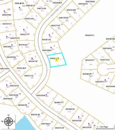 Pinehurst NC Residential Lots & Land Active/Contingent: $55,000