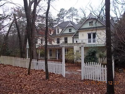 Southern Pines NC Single Family Home For Sale: $289,900
