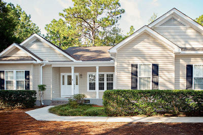 Pinehurst Single Family Home For Sale: 8 Starlit Lane