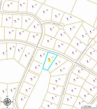 Pinehurst Residential Lots & Land For Sale: 17 Whitehaven Drive