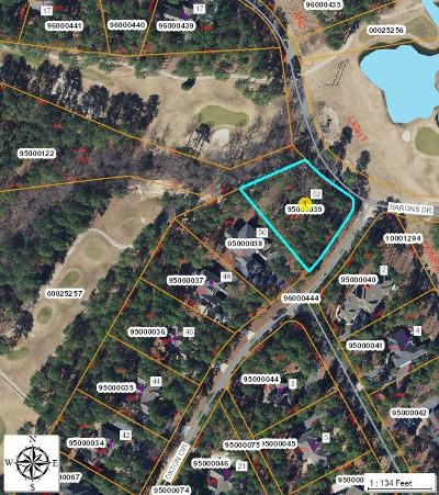 Pinewild Cc Residential Lots & Land For Sale: 52 Oxton Circle