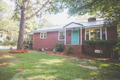 Aberdeen Single Family Home Active/Contingent: 405 Elm Street