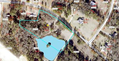 Cameron Residential Lots & Land For Sale: 1948 Cranes Creek Road