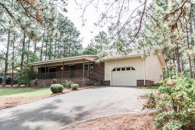 Single Family Home For Sale: 293 Firetree Lane