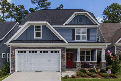 Aberdeen Single Family Home For Sale: 759 Legacy Lakes Way