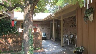 Pinehurst, Raleigh, Southern Pines Condo/Townhouse Sold: 422 Teakwood Lane