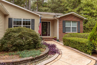 Vass NC Single Family Home For Sale: $199,888