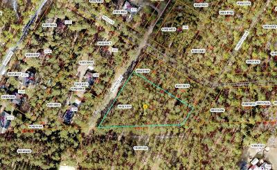 Pinehurst Residential Lots & Land For Sale: 255 McKenzie Lane