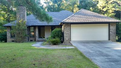 Moore County Rental For Rent: 356 Broadmeade Drive