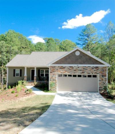 Pinehurst Single Family Home For Sale: 30 Minikahada Trail