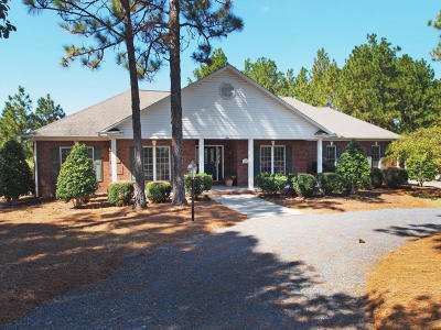 Single Family Home For Sale: 196 Longleaf Drive
