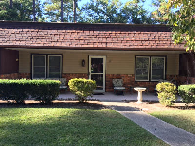 Southern Pines Condo/Townhouse Active/Contingent