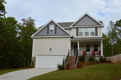 Pinehurst Single Family Home For Sale: 7 Curtis Ln