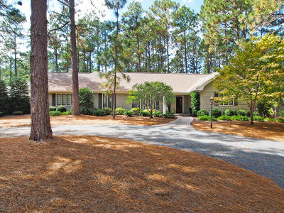 Single Family Home Active/Contingent: 30 Pine Valley Circle