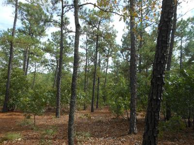 Pinewild Cc Residential Lots & Land Active/Contingent: 10 Troon Dr.