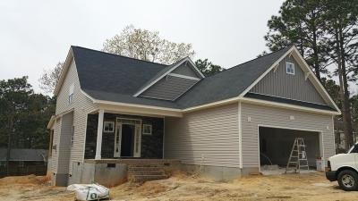 Southern Pines Single Family Home For Sale: 408 McNeil Road