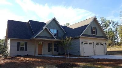Aberdeen Single Family Home For Sale: 376 Nighthawk Loop