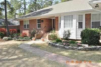 Pinehurst Single Family Home For Sale: 265 Merion Circle