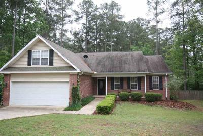 Moore County Rental For Rent: 602 Garden Rd