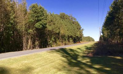 Residential Lots & Land For Sale: Firetower Road