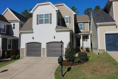 Single Family Home For Sale: 149 Pine Hawk Drive