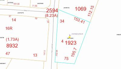 Residential Lots & Land For Sale: 210 Finch Gate Drive