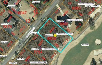 Residential Lots & Land For Sale: 111 Beacon Ridge Drive