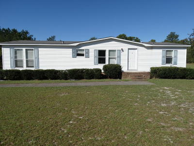 Aberdeen Manufactured Home For Sale: 132 Countryside Drive